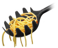 АРТ. 47.99 - Шумовка для спагетти из нейлона.